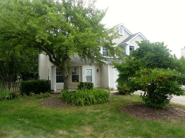 1143 Bradbury Circle, Carol Stream, IL 60188 (MLS #10036979) :: Lewke Partners