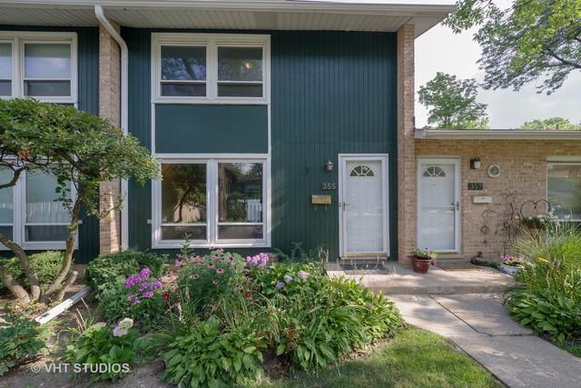 355 Bristol Street, Northfield, IL 60093 (MLS #10037408) :: The Spaniak Team