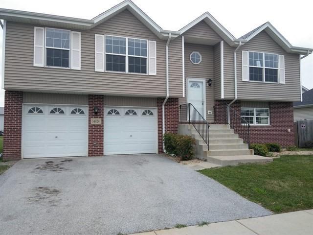 14924 Albany Avenue, Markham, IL 60428 (MLS #10041219) :: Domain Realty