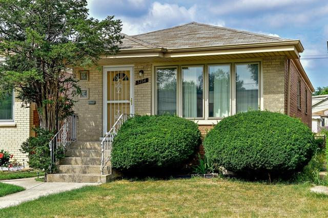 5154 S Keeler Avenue, Chicago, IL 60632 (MLS #10041502) :: Domain Realty