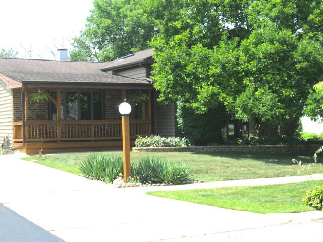 524 S Park Street, Westmont, IL 60559 (MLS #10041711) :: Domain Realty