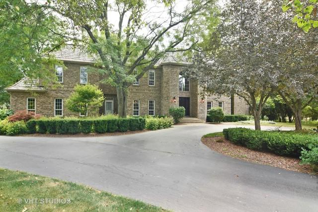 55 Stratham Circle, North Barrington, IL 60010 (MLS #10043163) :: The Jacobs Group