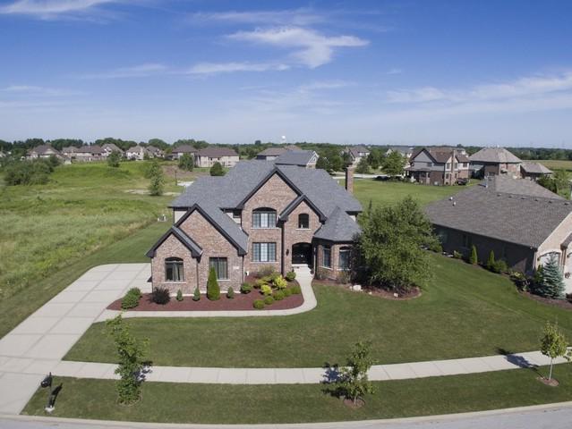 8576 High Stone Way, Frankfort, IL 60423 (MLS #10044022) :: Lewke Partners