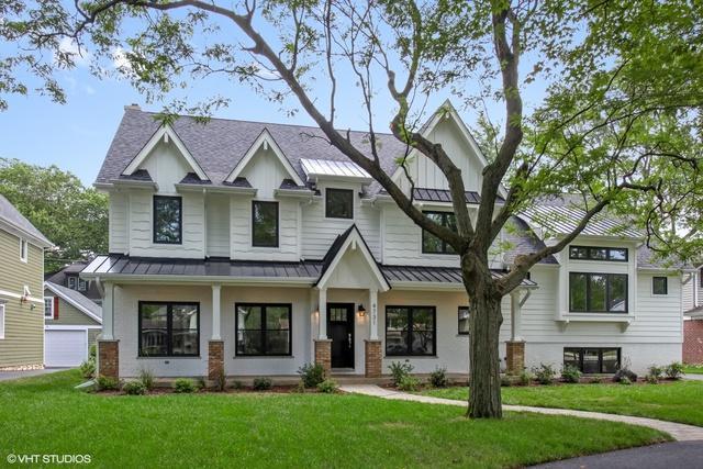 4731 Fair Elms Avenue, Western Springs, IL 60558 (MLS #10044378) :: The Wexler Group at Keller Williams Preferred Realty