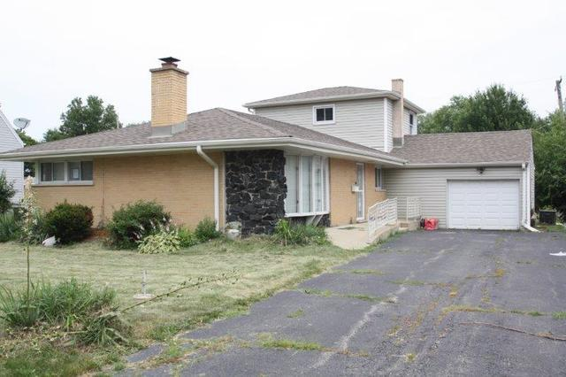 131 S Caryl Avenue, Northlake, IL 60164 (MLS #10044783) :: Domain Realty