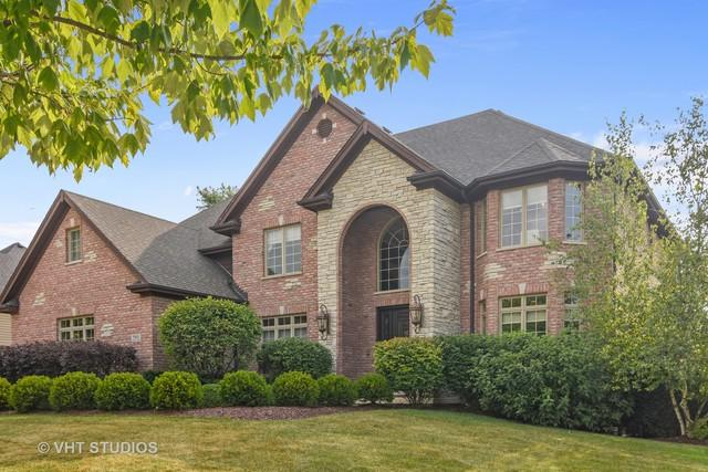 760 John Court, Lake Zurich, IL 60047 (MLS #10046323) :: The Jacobs Group