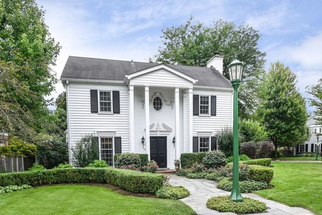 1415 Ashland Lane, Wilmette, IL 60091 (MLS #10046440) :: The Spaniak Team