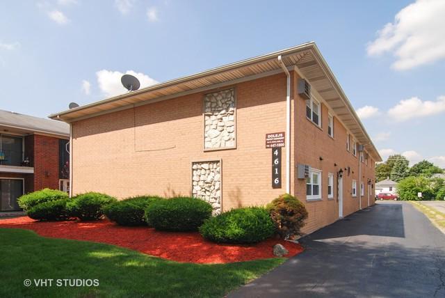 4616 Maple Avenue 1B, Brookfield, IL 60513 (MLS #10046443) :: Littlefield Group