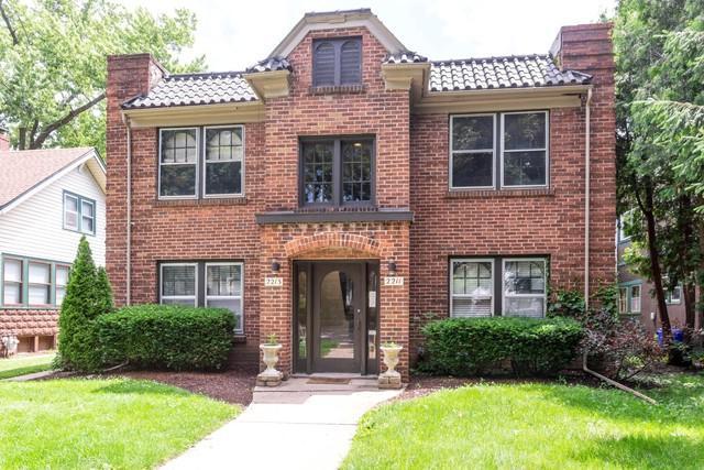 2211 Cumberland Street, Rockford, IL 61103 (MLS #10046517) :: Touchstone Group