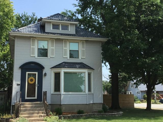 703 N 2nd Avenue, Maywood, IL 60153 (MLS #10047084) :: Domain Realty