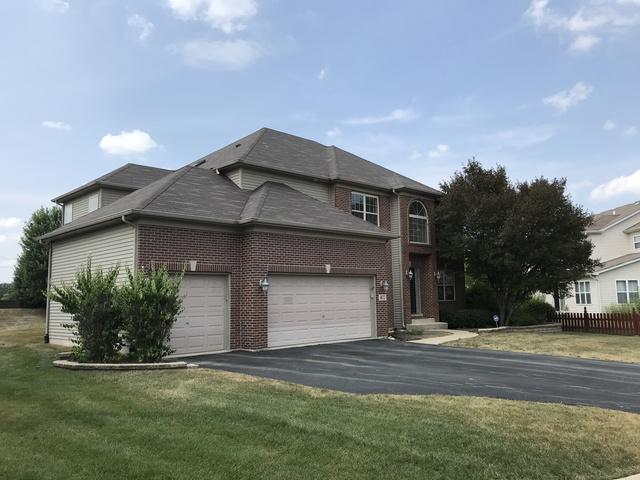 402 Kent Court, Oswego, IL 60543 (MLS #10047342) :: The Jacobs Group