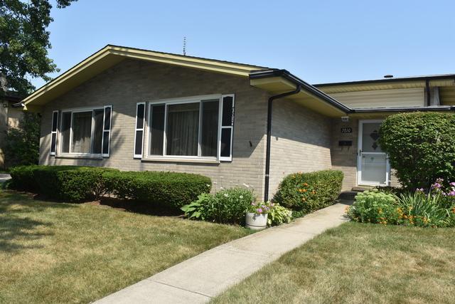 7810 Davis Street W, Morton Grove, IL 60053 (MLS #10047350) :: The Jacobs Group