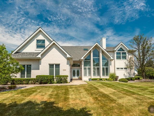 12560 Anand Brook Drive, Orland Park, IL 60467 (MLS #10047538) :: Lewke Partners