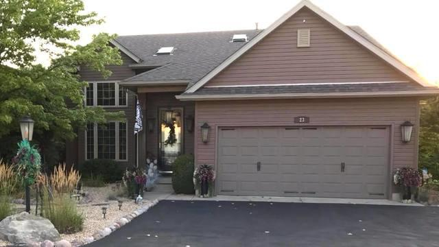 23 Hole In The Wall Court, Wilmington, IL 60481 (MLS #10047552) :: The Spaniak Team