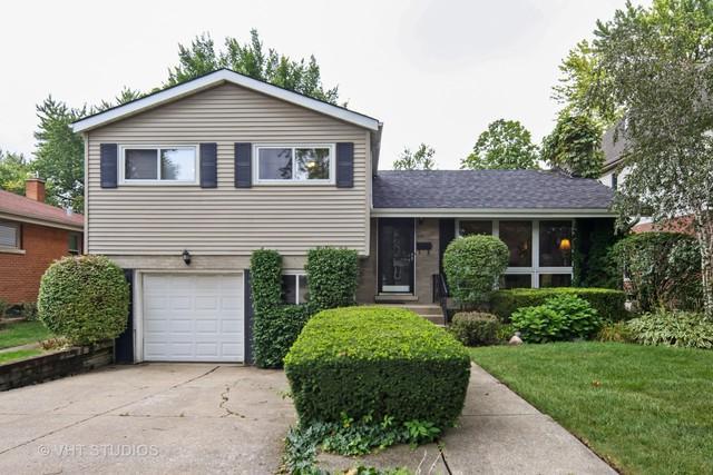 875 S Bryan Street, Elmhurst, IL 60126 (MLS #10047646) :: Littlefield Group