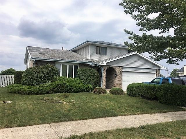 2616 Surf Court, Lynwood, IL 60411 (MLS #10047662) :: Domain Realty