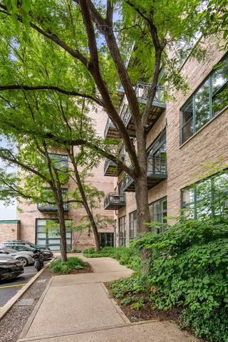 701 W Jackson Boulevard #205, Chicago, IL 60661 (MLS #10047789) :: The Saladino Sells Team