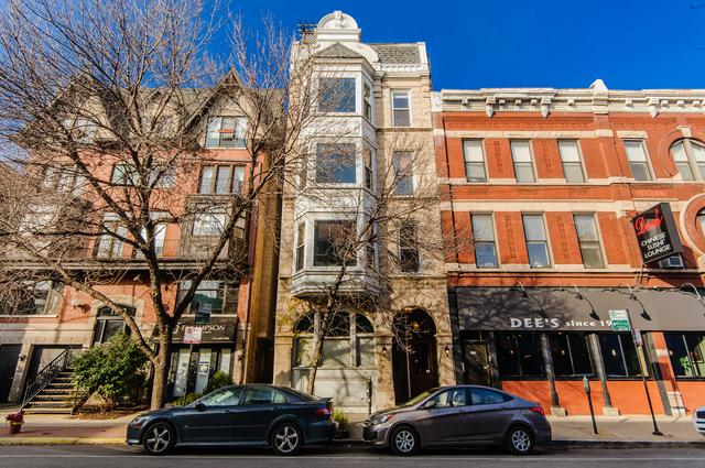 1120 W Armitage Avenue #402, Chicago, IL 60614 (MLS #10047881) :: Property Consultants Realty