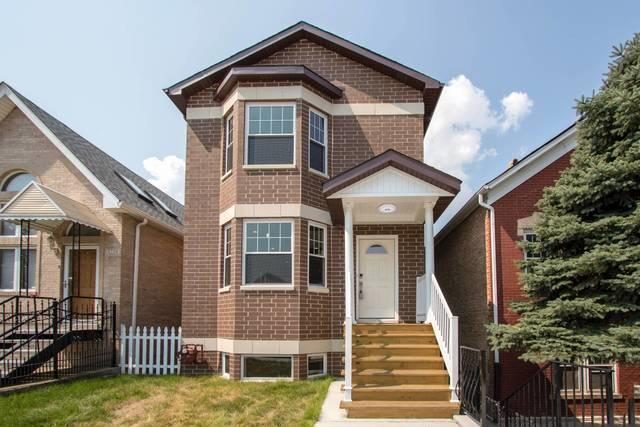 2722 S Bonfield Street, Chicago, IL 60608 (MLS #10048018) :: Domain Realty