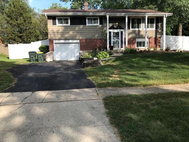 2S271 Ivy Lane, Lombard, IL 60148 (MLS #10048246) :: The Jacobs Group