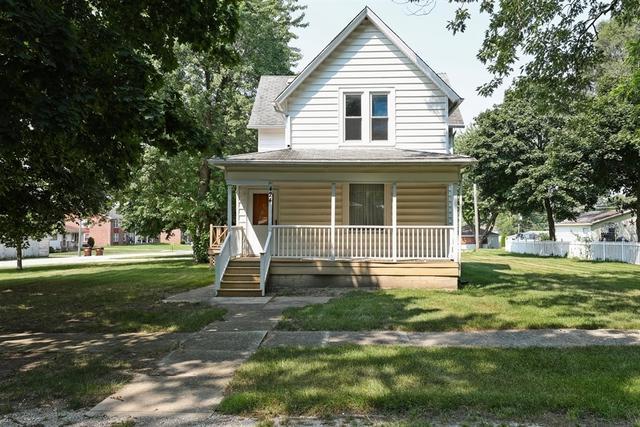 424 Prairie Avenue, Beecher, IL 60401 (MLS #10048702) :: The Jacobs Group