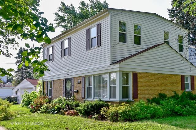 2501 S 16th Avenue, Broadview, IL 60155 (MLS #10050027) :: The Jacobs Group