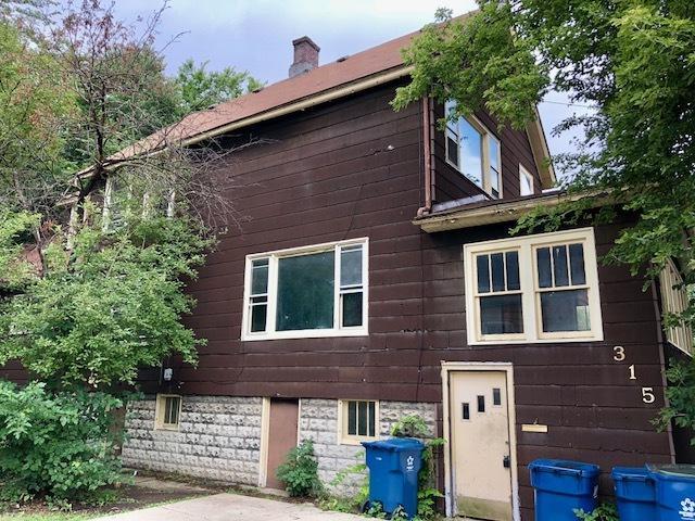 315 Burkhardt Court, Forest Park, IL 60130 (MLS #10050100) :: Domain Realty
