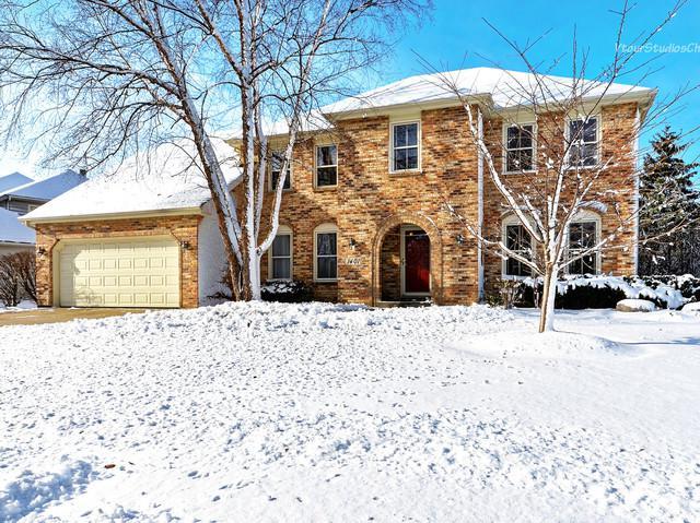 1401 Shepherd Drive, Naperville, IL 60565 (MLS #10050353) :: Baz Realty Network | Keller Williams Preferred Realty