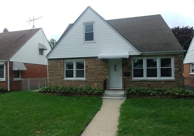 10017 Schiller Blvd, Franklin Park, IL 60131 (MLS #10050467) :: The Jacobs Group