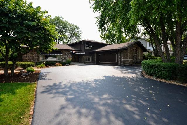 12957 S Winnebago Road, Palos Heights, IL 60463 (MLS #10050608) :: The Wexler Group at Keller Williams Preferred Realty