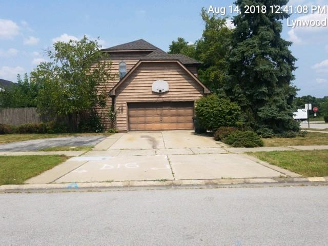 2632 Surf Court, Lynwood, IL 60411 (MLS #10051042) :: Domain Realty