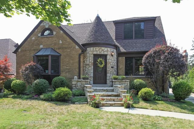 6630 N Kilpatrick Avenue, Lincolnwood, IL 60712 (MLS #10051460) :: The Spaniak Team