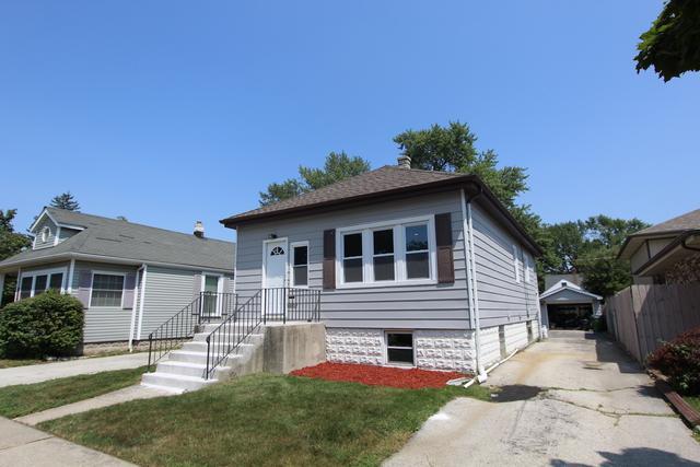 9307 S 54th Court, Oak Lawn, IL 60453 (MLS #10051559) :: Littlefield Group