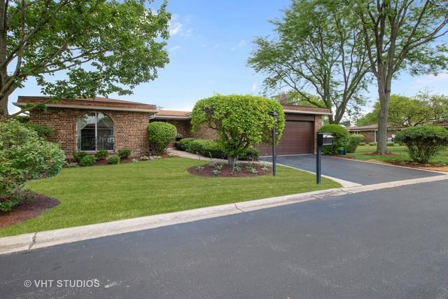 2381 El Cid Lane, Northbrook, IL 60062 (MLS #10051839) :: Littlefield Group