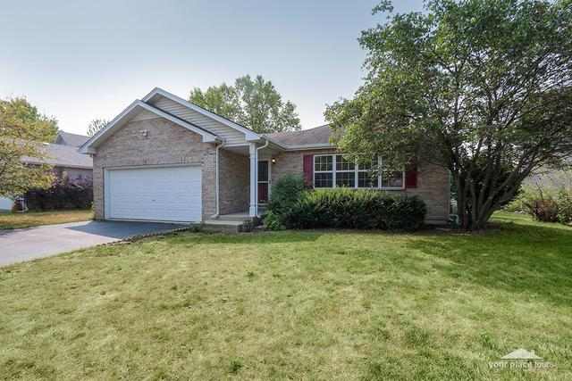132 Steamboat Lane, Bolingbrook, IL 60490 (MLS #10052171) :: The Dena Furlow Team - Keller Williams Realty