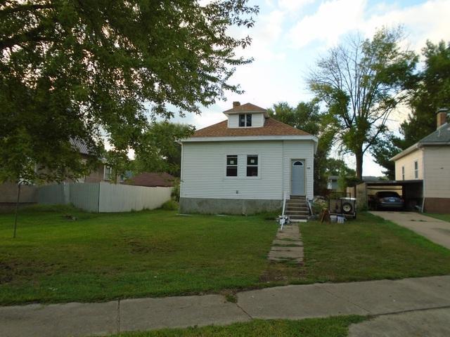 162 E 3rd Street, Depue, IL 61322 (MLS #10052388) :: Ani Real Estate