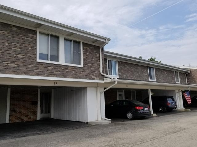19 Cour Masson, Palos Hills, IL 60465 (MLS #10052515) :: The Wexler Group at Keller Williams Preferred Realty
