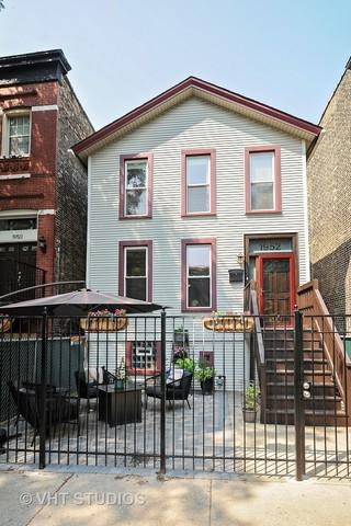 1952 N Bissell Street, Chicago, IL 60614 (MLS #10052612) :: Domain Realty