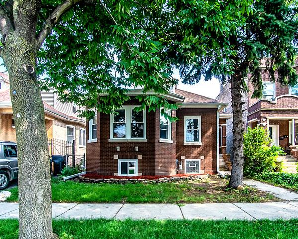3230 W 65th Place, Chicago, IL 60629 (MLS #10052807) :: Littlefield Group