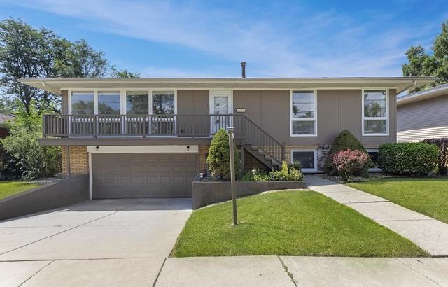 5495 155th Street, Oak Forest, IL 60452 (MLS #10052822) :: Domain Realty