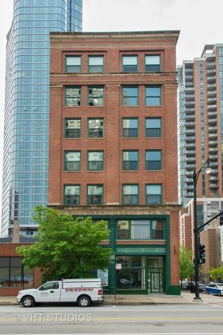 900 S Wabash Avenue #701, Chicago, IL 60605 (MLS #10053007) :: Domain Realty