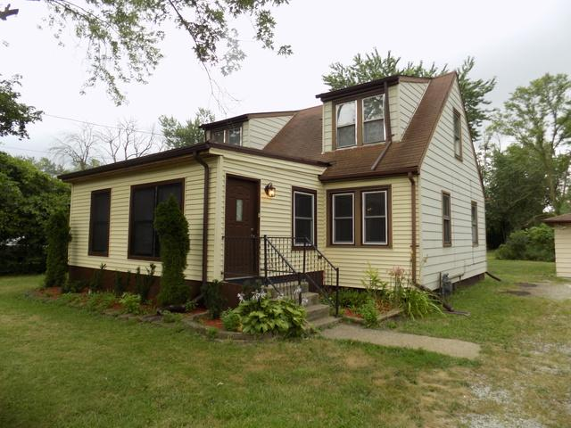 3529 198th Street, Flossmoor, IL 60422 (MLS #10053008) :: The Wexler Group at Keller Williams Preferred Realty