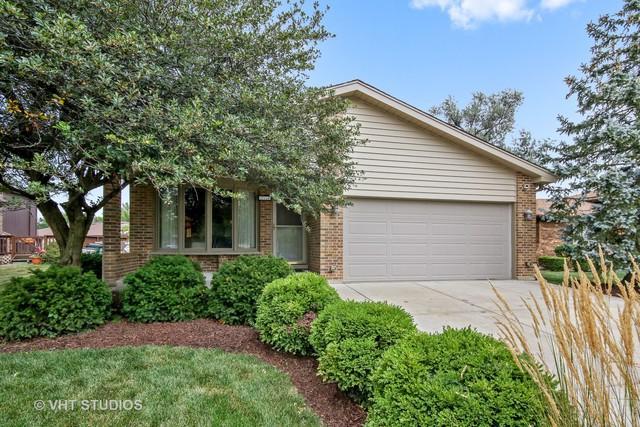 15809 Joann Lane, Oak Forest, IL 60452 (MLS #10053428) :: Domain Realty