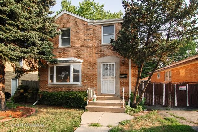 9064 Grand Avenue, Franklin Park, IL 60131 (MLS #10053527) :: The Jacobs Group