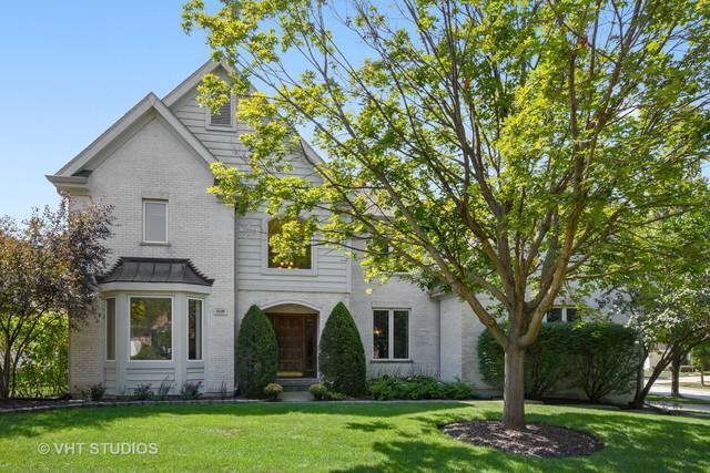 1049 Hidden Creek Court, Vernon Hills, IL 60061 (MLS #10053616) :: The Schwabe Group
