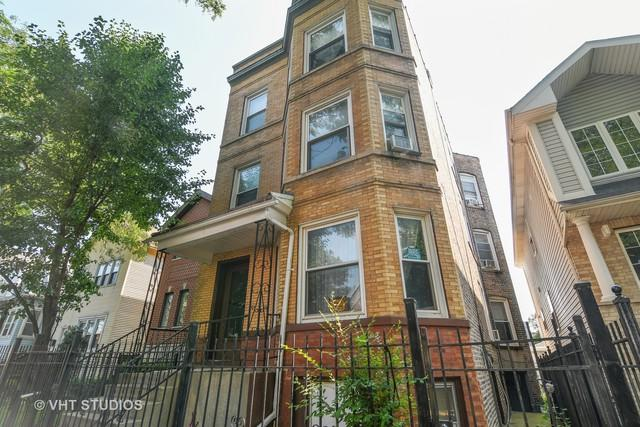 1709 N Troy Street, Chicago, IL 60647 (MLS #10053637) :: Touchstone Group