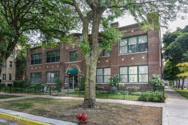 5001 N Wolcott Avenue #204, Chicago, IL 60640 (MLS #10053672) :: Littlefield Group