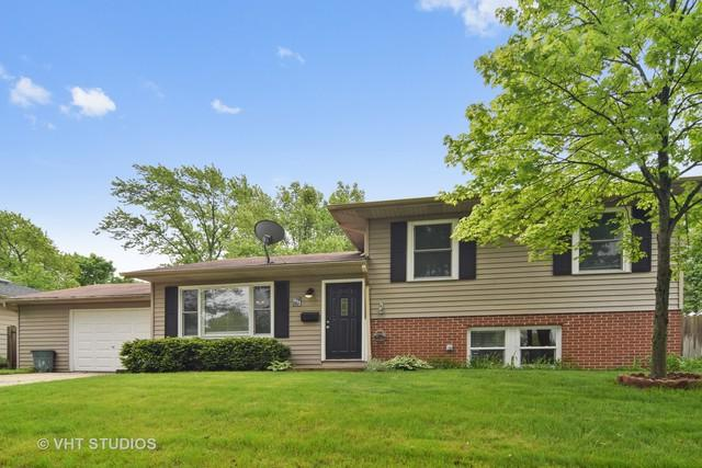 1853 Poplar Avenue, Hanover Park, IL 60133 (MLS #10053866) :: Domain Realty
