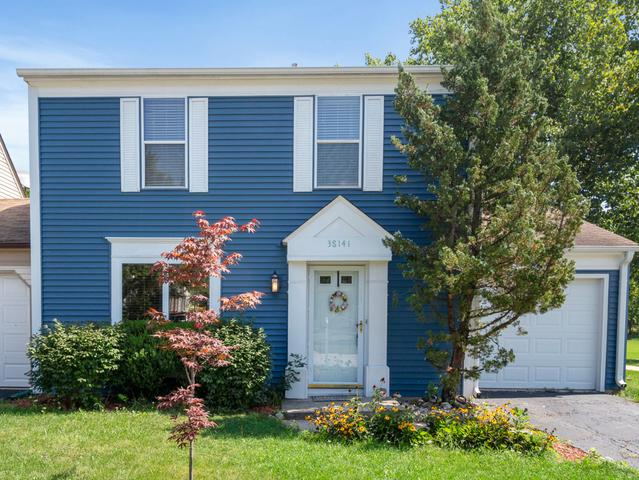 3S141 Briarwood Drive, Warrenville, IL 60555 (MLS #10053915) :: The Jacobs Group