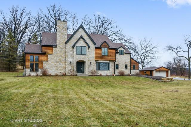 43W842 Main Street Road, Elburn, IL 60119 (MLS #10054299) :: The Jacobs Group